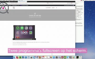 Splitview Mac